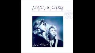 1988 Maxi & Chris Garden - Lied Für Einen Freund