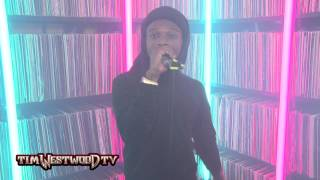 Wizkid freestyle - Westwood Crib Session