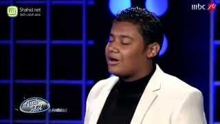 Arab Idol - مؤمن خليل - تجارب الأداء