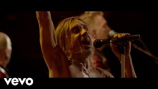 Iggy Pop - Passenger (Live at the Royal Albert Hall)