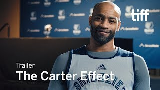THE CARTER EFFECT Trailer | TIFF 2017