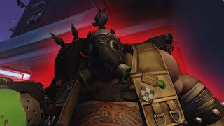 Overwatch - Embracing The Darkness