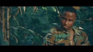 Kelvynboy - Ginger (Official Video)