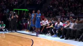 2015 NBA Slam Dunk Contest
