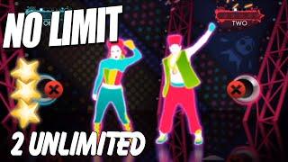 No Limit   2 Unlimited