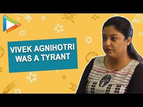 Xxx Mp4 Tanushree Dutta Interview Vivek Agnihotri Was A TYRANT 3gp Sex