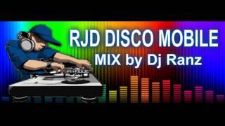 dj ranz [ old school mix ] carigara mix dj