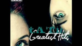 t.A.T.u. - Greatest Hits 2008/9 [Album Preview]