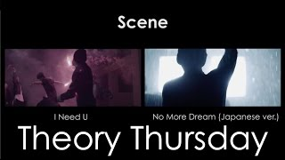 [SUBS]Theory Thursday: Connecting All BTS Music Videos - BTS MV Theory/Explanation