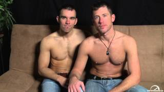 Boston Miles & Dylan Hauser - High Performance Men Interview