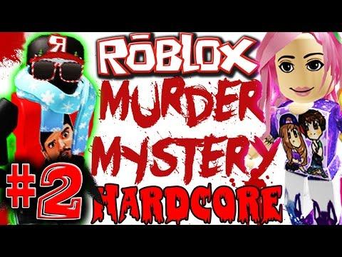 Xxx Mp4 ROBLOX MURDER MYSTERY HARDCORE 2 3gp Sex