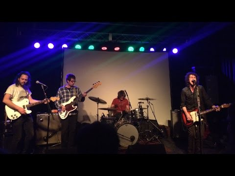 Nude Beach + Jody Stephens - My Life Is Right (Big Star) (12/4/14)
