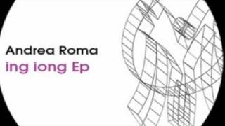 Andrea Roma - Ing (Original Mix)