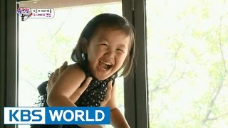 The Return of Superman | 슈퍼맨이 돌아왔다 - Ep.93 (2015.09.06)