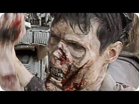 THE WALKING DEAD Season 7 Episode 13 TRAILER & PREVIEW 2017 amc Series