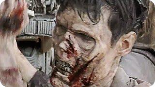 THE WALKING DEAD Season 7 Episode 13 TRAILER & PREVIEW (2017) amc Series