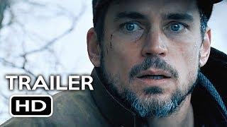 Walking Out Official Trailer #1 (2017) Matt Bomer Drama Movie HD