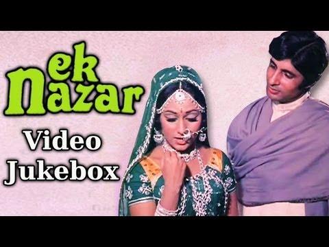 Xxx Mp4 Ek Nazar HD Songs Collection Amitabh Bachchan Jaya Bahaduri Lata Laxmikant Pyarelal 3gp Sex