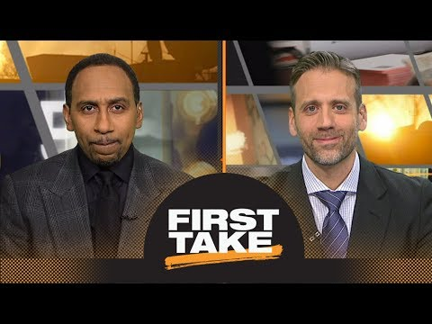 How to fix Thunder? Stephen A. says new coach, Max says Russell Westbrook   First Take   ESPN