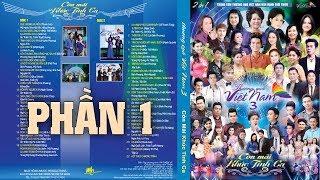 Thương Quá Việt Nam 3 (Phần 1) - Nhiều Ca Sĩ [Official]