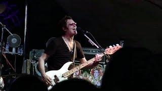 Glenn Hughes HUGHES/THRALL double-shot LIVE in UK 2009