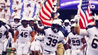 A SEASON WITH NAVY FOOTBALL Teaser | Premieres Sept. 5 on SHOWTIME