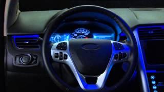 Interior Lighting Technologies