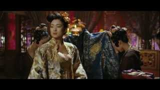 Curse of The Golden Flower Trailer 2 (2006)