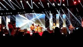 Atif Aslam Live Performance l Bangladesh 29th May 2016 l Part 1 l
