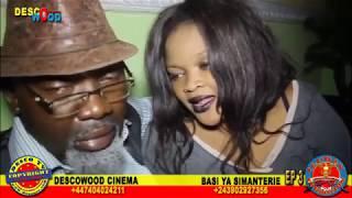 Théâtre congolais OCT2017: BASI YA SIMANTERIE VOL 2 DeLoin, Michaux, Daddy, Nkela, Ya Mado, Diana