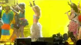 شاكيرا اغنية كاس العالم 2010  وكاوكا