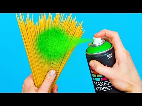 Xxx Mp4 30 MUST TRY FOOD HACKS AND CRAFTS 3gp Sex