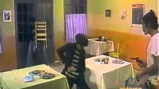 1x17 - El Chavo: Don Ramón lechero (Los Caquitos: Se escapó el Cuajinais) - 1973 (1/2)