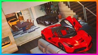 GTA Online The Final Update & 2018 DLC Content Expansions QnA - Release Dates, NEW Vehicles & MORE!