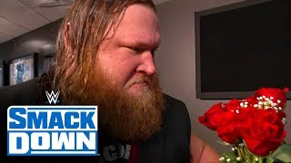 Otis left brokenhearted by Dolph Ziggler's unwanted intrusion: SmackDown, Feb. 14, 2020