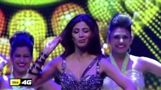 Shilpa Shetty's Sizzling performance