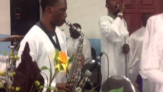 Celestial Church Of Christ  Ileri Oluwa Parish Houston Tx