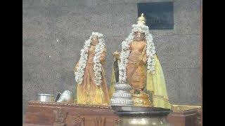 Vilambi Varsha Pavithrothsavam Saatrumurai- Thirumanjanam