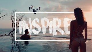 KOLD - DJI INSPIRE 2
