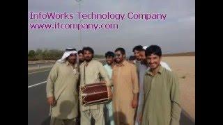 NEW pashto song by shoukat Aziz wazir 2016