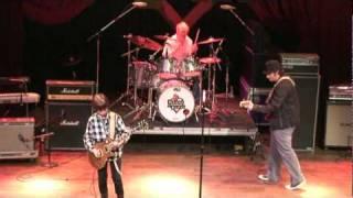 Ryan Haeri- Blues Jam