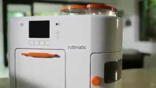 Automatic Roti Maker: रोटी बनाने की मशीन