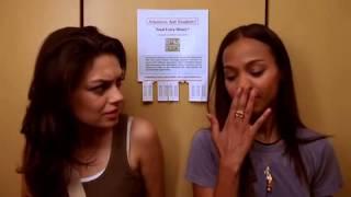 Nikki and Kat