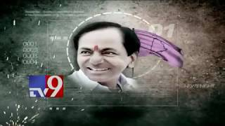 Poll Telangana : Political heat in Telangana ahead of Assembly elections || 15-11- 2018 - TV9