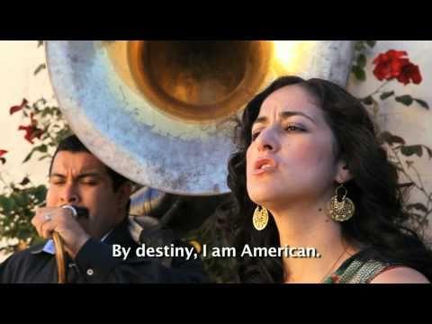 Soy Mexico Americano