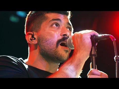Hamed Sinno: Gay, Arab musician tackles inequality, marginalization and Orlando shooting