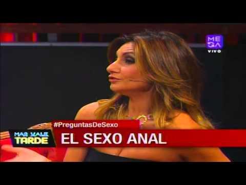 Xxx Mp4 Consejos Sobre El Sexo Anal Responde Alessandra Rampolla 3gp Sex
