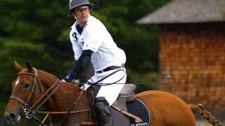 The Sport of Kings: Polo