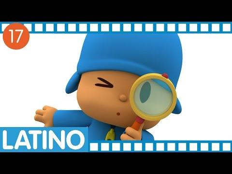 Pocoyó en español para América Latina Temporada 02 Ep 13 16