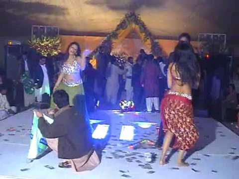 Mujra in VIP Style PART 4